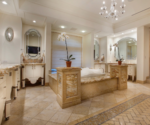 design, home, and bathroom image