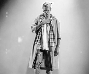 justin bieber, purpose, and purpose tour image
