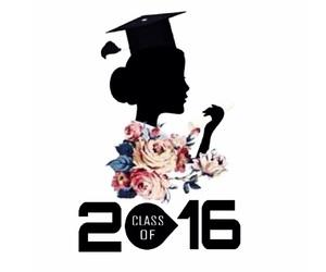 2016 and senior image