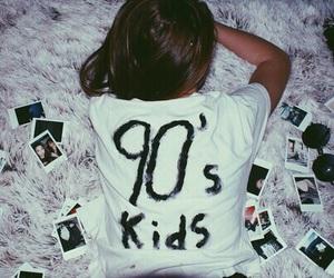 grunge, 90s, and kids image