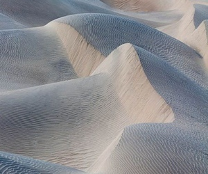 nature, sand, and desert image