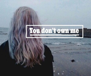 me, own, and you image