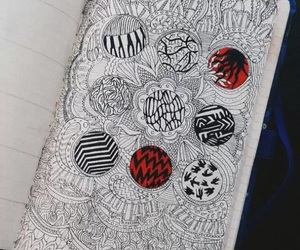 twenty one pilots, art, and tøp image
