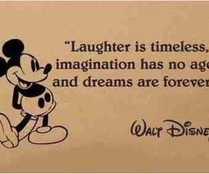 disney, quote, and Dream image