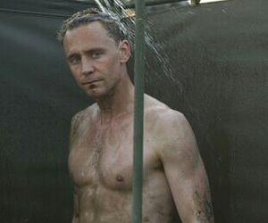 tom hiddleston, jonathan pine, and the night manager image