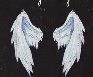 angel and one direction image