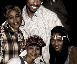 tupac, lisa lopes, and lefteye image