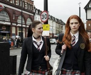rubinrot and school image
