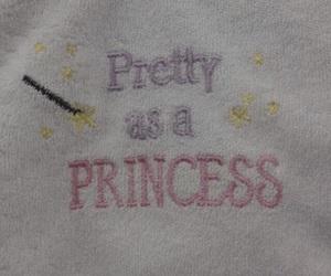 pink, pretty, and princess image