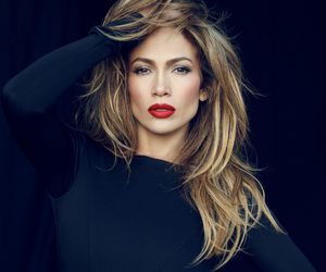 Jennifer Lopez and jlo image