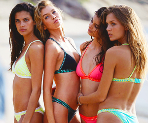 angels, girls, and josephine skriver image