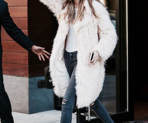 gigi hadid, model, and outfit image