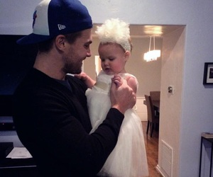 stephen amell, arrow, and cute image