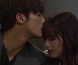 kdrama, kim jaekyung, and bang sung hoon image