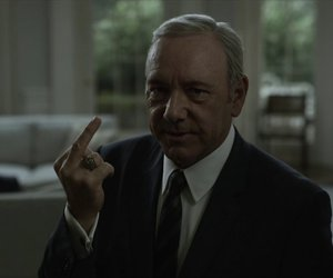 fu, fuck you, and house of cards image