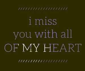 apart, easel, and heartbreak image