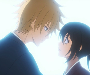 anime, kaichou wa maid-sama, and usui image