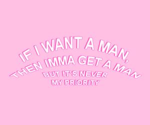 feminist, feminism, and love image