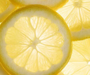 lemon, yellow, and aesthetic image