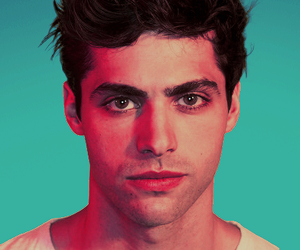 actor, beauty, and shadowhunters image