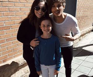 louis, tommo, and 1d image
