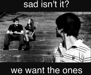 depressing, fuck, and i need you image