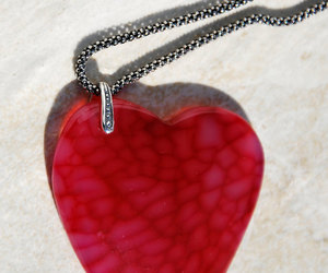 etsy, handmade necklace, and pendant necklace image