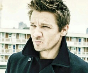 jeremy renner, Avengers, and handsome image