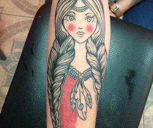 tatto matrioska image