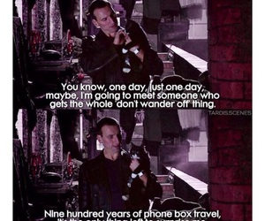 doctor who and christopher eccleston image