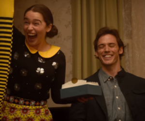 me before you, louisa clark, and william traynor image