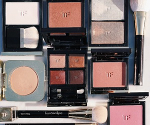 beauty, makeup, and tom ford image