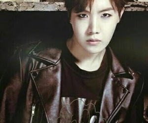 asian, beautiful, and jhope image