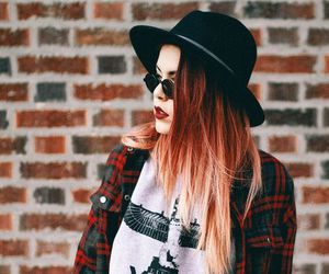 fashion, grunge, and style image