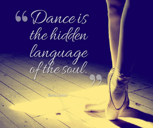 dance, soul, and ballet image