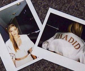 gigi hadid, model, and hadid image