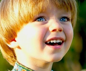 boy, kid, and cute image