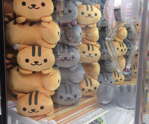 japan, kawaii, and plush image