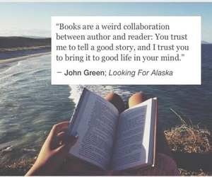 book and quote image