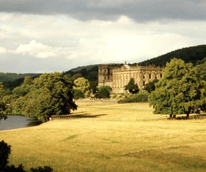 castle, house, and england image