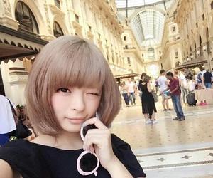 kpp, kyary pamyu pamyu, and girl image