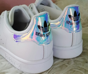 adidas, new, and shoes image