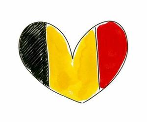 belgium, brussels, and terrorism image