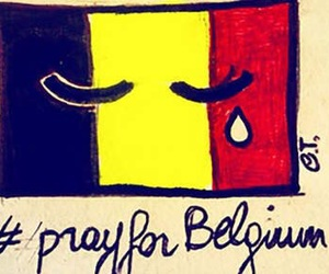 belgium and brussels image