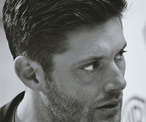 supernatural, Jensen Ackles, and spn image