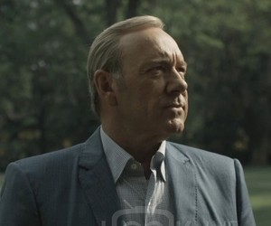 house of cards, kevin spacey, and frank underwood image