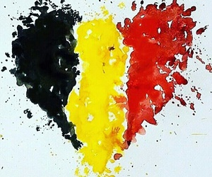 brussels, pray, and belgium image