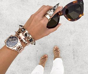 fashion, accessories, and style image