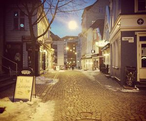 bergen, calm, and chill image