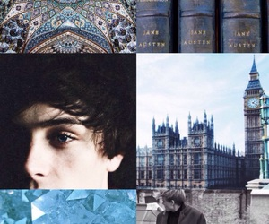 the infernal devices, will herondale, and heronstairs image
